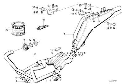 Exhaustsystem