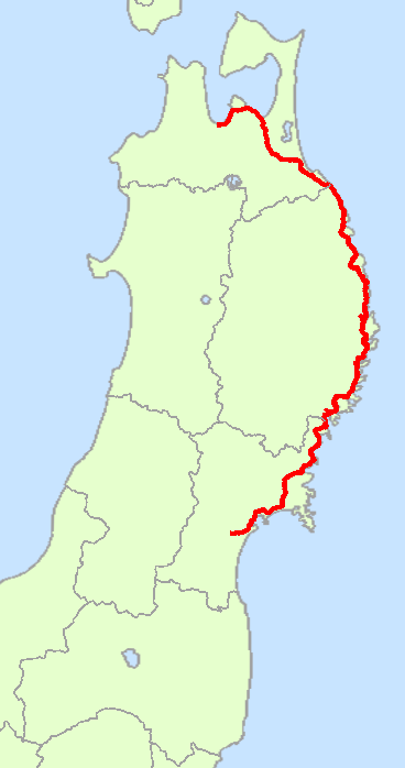 Japan_national_route_45_map_2