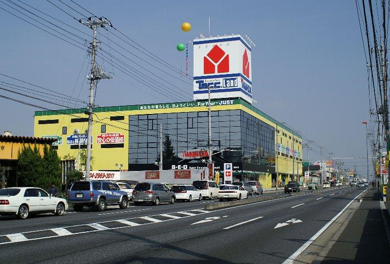 群馬の上場企業|群馬県内に本社や工場を持つ主な上場企業
